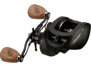 13 Fishing Concept A3 6.3:1 Gear Ratio Fishing Reels