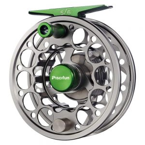 best fly reels for saltwater and freshwater 2021